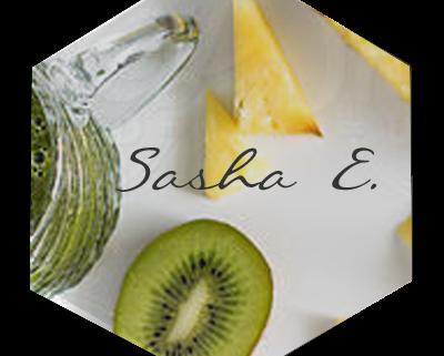Sasha E